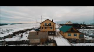 видео Проекты домов и коттеджей Уфа - Строительство фундамента в Уфе