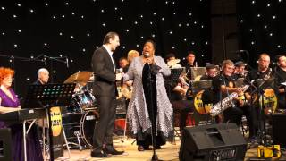 Концерт Кармен Брэдфорд. г. Набережные Челны, 18-19 декабря 2013 г.(, 2013-12-19T05:32:14.000Z)