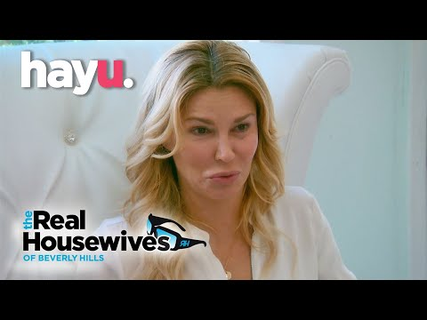 Brandi Receives Some Bad News  // The Real Housewives of Beverly Hills // Season 5