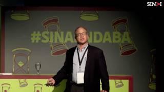 Ken Spiro - The Jewish Impact on Civilisation