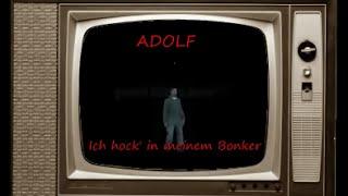 GTA-V ADOLF Ich hock´ in meinem Bonker