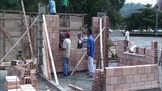 El LEGO de la construcción: viviendas sin cemento y seguras en Colombia