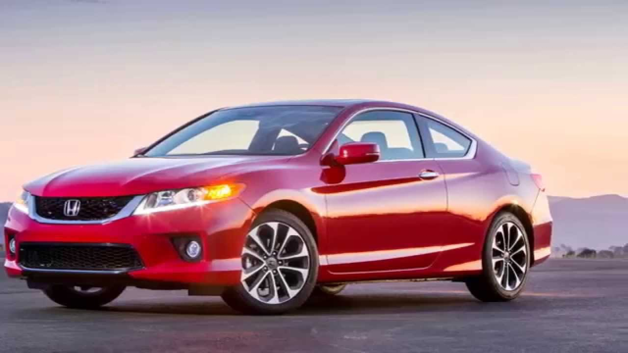 2013 honda accord ex l v6 coupe 3 5 278 hp youtube. Black Bedroom Furniture Sets. Home Design Ideas