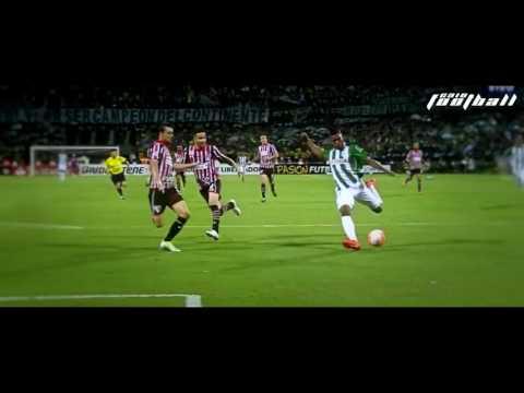 Miguel Borja ● Goal Show 2016 ● Atletico Nacional