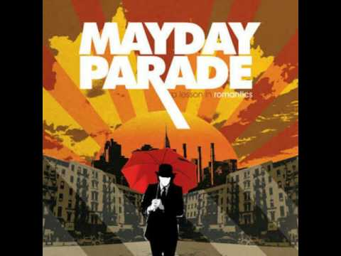 Take This To Heart - Mayday Parade