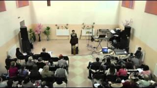 Конференция 2015: Проповедь Голикова О.Д. (4 часть)