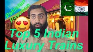 Pakistan React on Top 5 India