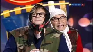 Смотреть Новые русские бабки-Деревенский дозор.mp4 онлайн