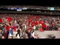 Türkiye İngiltere Avrupa Ampute Futbol Şampiyonası 2 Yarı mp3