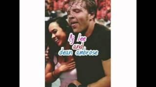 Dean and Aj: Stitches