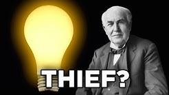 10 Famous Stolen Inventions