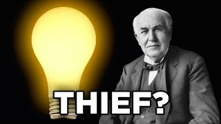 10 Famous Stolen Inventions Video