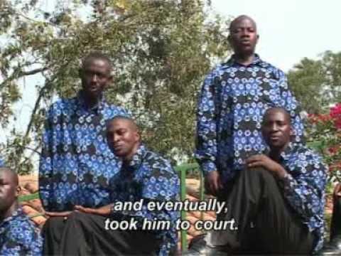Abagabo b`ibinyoma. Muhima Choir