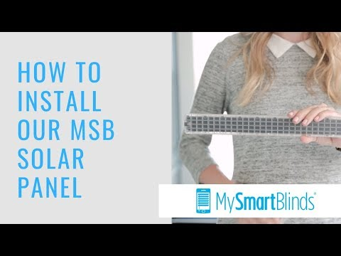 how-to-install-the-mysmartblinds-solar-panel