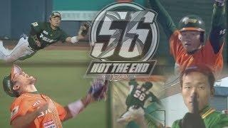 棒球15年的輝煌歲月 劉芙豪帶著榮耀說再見