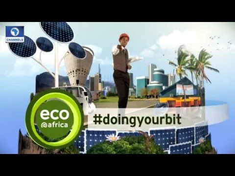 Eco@Africa Ep. 2: Urban Farming In Focus