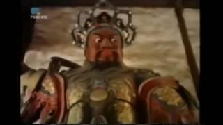 【德語紀錄片】中越邊境戰爭