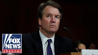 Brett Kavanaugh confirmed to Supreme Court by Senate thumbnail