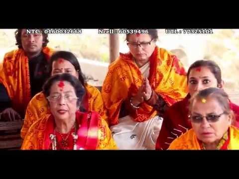 Hey Krishna | Basu Shree Pandey | Majdur Kala Kendra