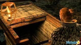 Dragon Age 2 Walkthrough - Male Warrior - Dissent