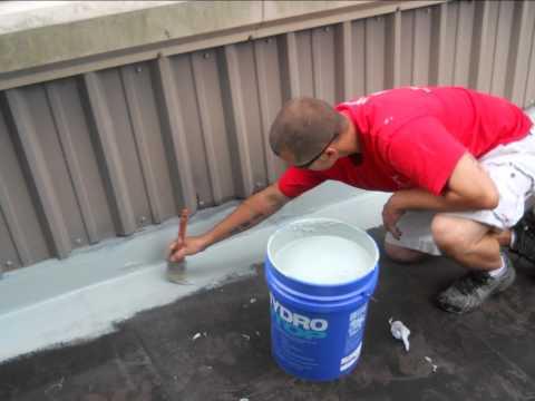 Hydro Stop Roor repair Brunswick, Ga, Hydro Stop roof Repair St. Simons island ga