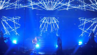 Nightwish - The Islander (live @ HMH Amsterdam 19.11.2015) 3/8