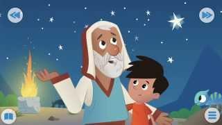 Испытание Авраама | Библия для детей
