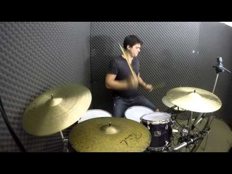 Downtown - Macklemore - Ryan Lewis - Drum Cover - jbdrumtalk