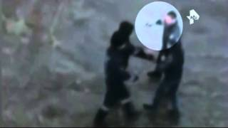 Полицейские подрались с нетрезвыми молодыми людьми в Якутии