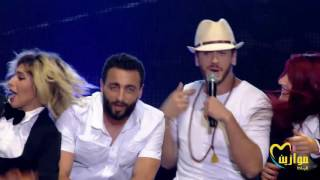 SAAD LAMJARRED - FESTIVAL MAWAZINE 2016 (OFFICIAL VIDEO)