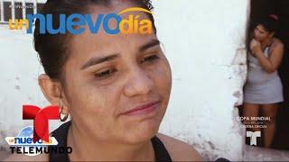 Así viven las mujeres recluidas en la cárcel de Cartagena   Un Nuevo Día   Telemundo