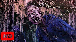 THE WALKING DEAD The Final Season Episode 2 Trailer 2018 PS4 PC XBOX ONE