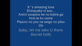 Top Of The World-Big Bang Lyrics