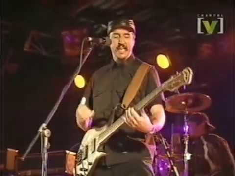 Primus - Sgt Baker | Offshore Festival 2000