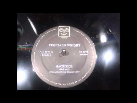 Reginald Wright - Sacrifice