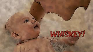 My First Word Was Whiskey (Lyric Video)
