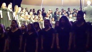 Durham School of the Arts - Spring Chorus Concert - Zikr
