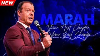 Marah | Your Next Chapter, Your Best Chapter | Pastor At Boshoff | 26 January 2020 AM