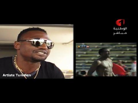 Wakt Idhafi - Interview avec Michael Eneramo 11-06-2014