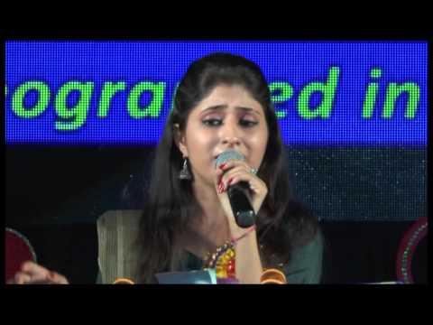 Lara Lappa Lara Lappa Lai Rakhda - Geetanjali & Ashish - Kala Ankur Ajmer