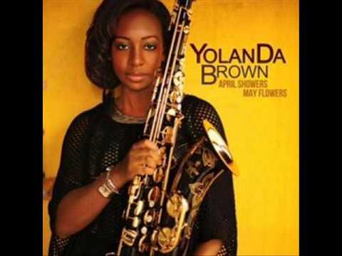 BitterSweet - YolanDa Brown