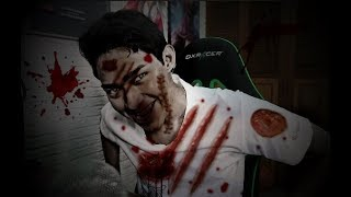 [CREEPYPASTA] FERNANFLOO | EL NIVEL IMPOSIBLE DE GEOMETRY DASH