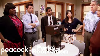 Parks and Recreation: Parks and Recreation: The Coffeepot Mystery thumbnail