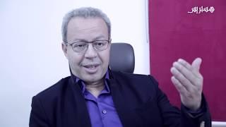 عبد الناصر فتح الله .. مغربي يحترف تأطير إعلاميي الغد في البحرين