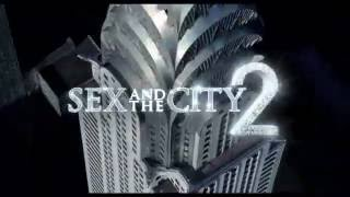 Imaginary Forces   Sex and the City 2 SD