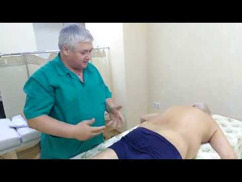 Как попасть к мануальному терапевту