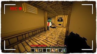 Download ¡ME CONVIERTO EN BENDY POR 1 DÍA EN MINECRAFT! Mp3 and Videos