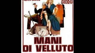 Mani di velluto - Nando De Luca - 1979