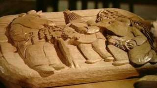 Craft Traditions Wood Part 3