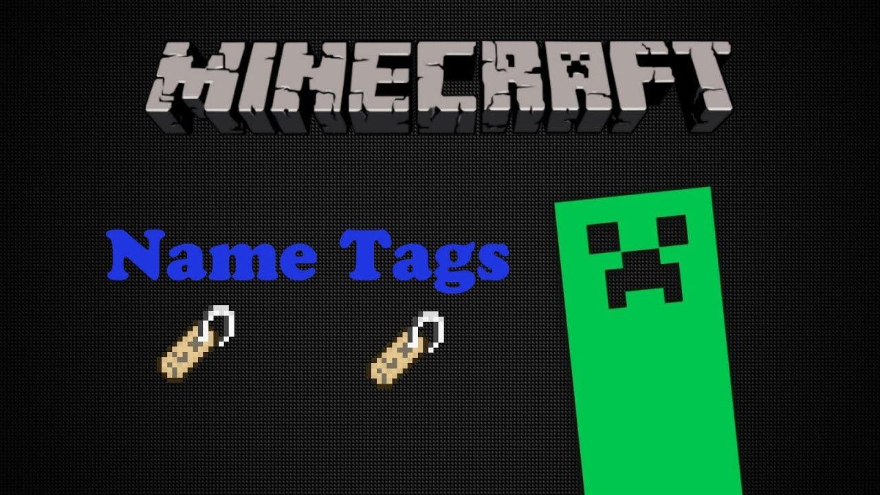 Minecraft Tag